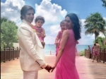 Its Double Celebration For Karanvir Bohra Teejay Sidhu Twins Birthday Adorable Pics Messages