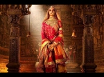 This Scene From Padmavati Left Deepika Padukone Disturbed And Brought Back Memories Of Depression