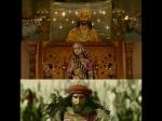 Padmavati Trailer Here Is How Twitterati Reacted To This Ranveer Deepika Shahid Starrer