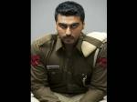 Sandeep Aur Pinky Faraar First Look Arjun Kapoor Looks Rough And Tough As A Cop