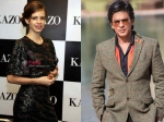 He Is Such A Charmer Shahrukh Khan Is Kalki Koechlin S Childhood Crush