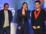 Sonakshi Sinha Says I Am Upset That I Have Been The Quintessential Good Girl Of Hindi Cinema