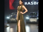 When Choreographer Blasted Kriti Sanon In Front Of Models She Started Crying In The Auto