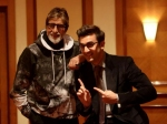 Ayan Mukerji Is Happy To Have Amitabh Bachchan In Ranbir Kapoor Alia Bhatt Starrer Brahmastra