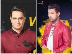 Bigg Boss 11 Vikas Gupta Attacks Puneesh Sharma Loses His Captaincy Bb Appoints New Captain