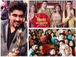 Yeh Rishta Kya Kehlata Hai Completes 2500 Episodes Team Celebrates Whats Next On Yrkkh Spoiler