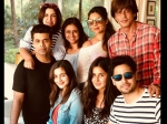 Karan Johar Made Alia Bhatt Sidharth Malhotra Patch Up Shahrukh Khan Birthday