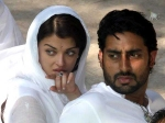 Aishwarya Rai Bachchan Abhishek Bachchan Hiding A Secret Their New Movie With Karan Johar