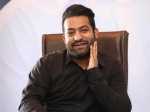 Jr Ntr Becomes The First South Indian Actor Achieve This Rare Feat