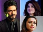 Twinkle Khanna Calls Shahrukh Khan Film Sht Told Rani Mukerji I Made Your Life