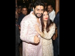 Aishwarya Rai Bachchan Says Yes To Abhishek Bachchan Gulab Jamun