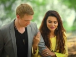 Aashka Goradia Brent Goble Unique Pre Wedding Music Video Is Adorable Must Watch