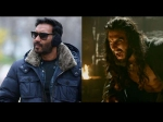 Hot Was Ajay Devgn Offered The Role Of Alauddin Khilji In Padmavati Before Ranveer Singh