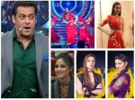 Bigg Boss 11 Deepika Padukone Grooves Padmavati Ghoomar Benafsha Or Sapna Heres Whos Getting Evicted
