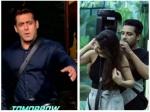 Bigg Boss 11 Did Salman Khan Ask Makers To Remove Bipasha Basu Karan Singh Grover C Nd M Ad
