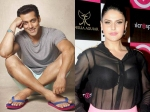Zareen Khan On Salman Khan