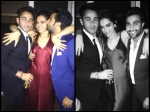 Deepika Padukone Gets Slut Shamed For Getting Drunk Kissed By Ranbir Kapoor S Cousins Pictures