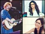 Deepika Padukone Katrina Kaif To Party With Ed Sheeran A Bash At Ambani Mansion Awaits
