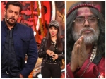 Bb 11 Dhinchak Pooja Says Hiten Hina Shilpa Priyank Pretend To Be Sweet Doesnt Know Om Swami