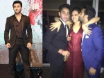 Ranbir Kapoor S Cousin Aadar Jain Reacts To His Viral Photo Which Had Him Kissing Deepika Padukone