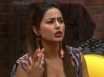 Bigg Boss 11 Why Everyone Is Lashing Out At Hina Khan Rocky Sana Khan Geeta Phogat Support Hina