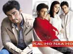 Years Of Kal Ho Naa Ho Arjun Kapoor Reveals His Connection With This Srk Saif Preity Starrer