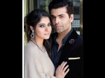 First Time After Their Ugly Fight Karan Johar Speaks Up About His Equation With Kajol