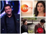 Latest Trp Ratings Bigg Boss Drops Yeh Hai Mohabbatein Bounces Back Top 10 Slot Zee Tv Tops