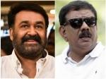 Mohanlal Priyadarshan Team S Kunjali Marakkar Is Not Shelved