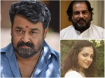 Before Mohanlal Other Mollywood Celebrities Who Won Nandi Awards