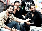 Mufti Actor Srimurali Says Shivanna Is An Awesome Guy It Is A Blessing To Work Together