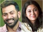 Prithviraj Anjali Menon Movie Has One More Interesting Addition