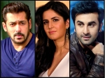 Ranbir Kapoor Says Salman Khan Treats Me Like Younger Brother When Katrina Kaif Was Not In Picture