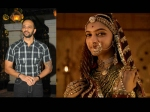 Padmavati Controversy Rohit Shetty Recollects Going Through The Same Mess Through Dilwale