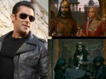 Salman Khan On Padmavati Sanjay Leela Bhansali Will Never Show Anyone In A Bad Light