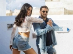 Tiger Zinda Hai It Was Work Hard And Party Harder For Ex Lovers Salman Khan And Katrina Kaif
