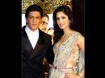 Shahrukh Khan To Inaugurate Iffi Katrina Kaif Shahid Kapoor To Be Present