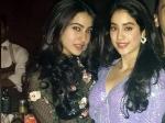 Sara Ali Khan Having Sleepless Nights Not Happy With The Attention Janhvi Kapoor Is Getting Dhadak