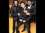 Arjun Kapoor Says Ranveer Singh And I Have A Big Issue Adds Ranbir Kapoor And I Cannot Be Friends