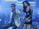 Katrina Kaif Ranbir Kapoor Purposely Ignored Each Other Exes Salman Khan Deepika Padukone