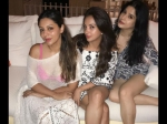 Gauri Khan Slut Shamed For Sporting A See Through Dress Srk S Fans Insult Her Mercilessly Picture
