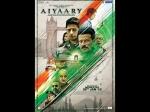Trailer Of Neeraj Pandey Aiyaary To Release Tomorrow
