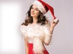 Evelyn Sharma Christmas Preparations