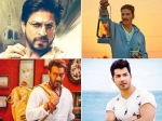 Best Of 2017 Who Is The Best Actor Shahrukh Khan Ajay Devgn Salman Khan Akshay Kumar