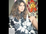 Priyanka Chopra Voted Sexiest Asian In Uk Poll Deepika Padukone Mahira Khan Beat Katrina Kaif