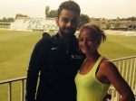 England Cricketer Danielle Wyatt Wishes Virat Kohli A Happy Married Life After Proposing