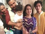 Why Sara Ali Khan Missed Taimur Ali Khan First Birthday Party Kareena Kapoor