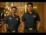 Neeraj Pandey Drops A Major Hint About Sidharth Malhotra Amnoj Bajpayee S Aiyaary
