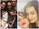 Bigg Boss 11 Benafsha Thanks Vikas Slam Priyank Ben For Vikas For Life Ben Divya Spotted Together