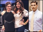 Ex Girlfriends Shilpa Shetty Raveena Tandon Take A Major Dig At Akshay Kumar Call Him Mistake